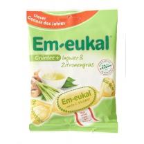 엠오이칼 녹차생강 레몬그라스(75G)