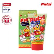 푸치 어린이 저불소 치약 (딸기맛)(50G)