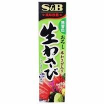 S&B 생와사비(43G)