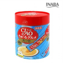 이나바 챠오츄르 (가다랑어 대용량)(14G*60입)