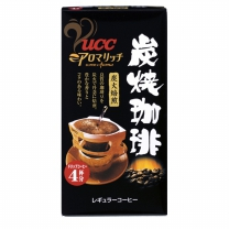UCC 아로마리치 스미야키(7G*4입)