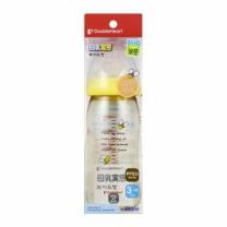 모유실감 PPSU젖병(꿀벌)(240ML)