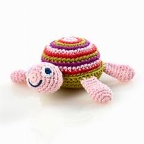 소리나는 거북 (핑크)