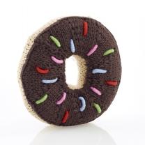 페블차일드 소리나는 도넛 (초코)