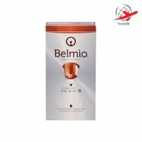 벨미오 오리지오 네스프레소 호환캡슐(5.2G*10입)