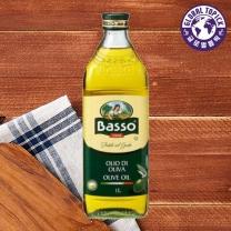 바쏘 올리브유(1L)