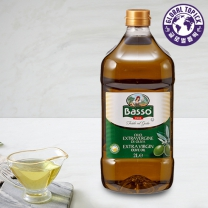 Basso 엑스트라버진 올리브유(2L)