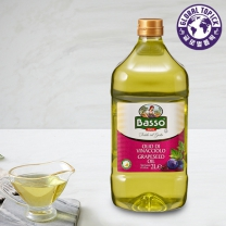 Basso 포도씨유(2L)