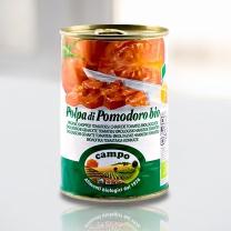 캄포 유기농 촙트 토마토(400G)