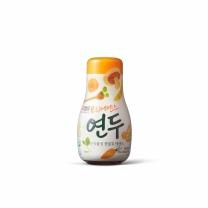 ㉦ 샘표 연두 깊은맛(320G)