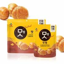 CJ 맛밤3입(기획)(80G*3입)