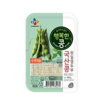 CJ 국산 찌개두부(180G)