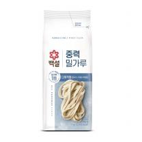 백설 밀가루 (다목적용)(2.5KG)