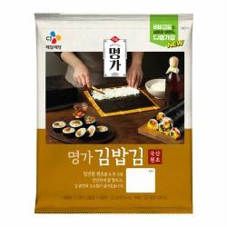 비비고 김밥김(10장)