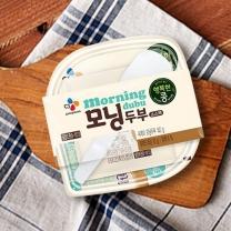 CJ 모닝두부 검은깨&피넛소스(150G)