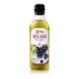 [봉구비어간식세트경품] 백설 포도씨유(500ML)