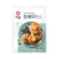 백설 우리밀 핫케익믹스(500G)