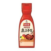 해찬들 새콤달콤초고추장(300G)