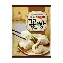 CJ 프레시안 일품 화권 꽃빵(550G)