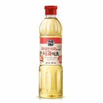 백설 사과식초(500ML)