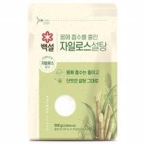 백설 자일로스 하얀설탕(500G)