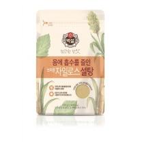 백설 자일로스 갈색설탕(500G)