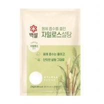 백설 자일로스 하얀설탕(2KG)