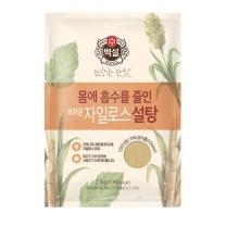 백설 자일로스 갈색설탕(2KG)