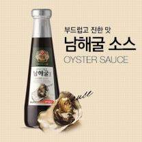 백설 남해굴소스(350G)