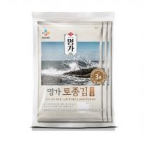 비비고 토종 전장김(5장*3봉)