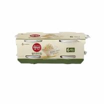 씨제이 햇반 발아현미밥(210G*6입)