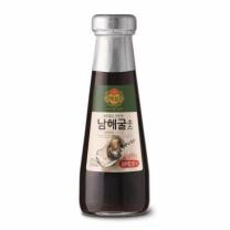 백설 남해굴소스(210G)