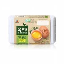 씨제이 1등급 더안심건강란 (대란)(15입/780G)