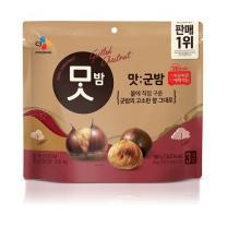 CJ 맛군밤 기획(60G*3입)