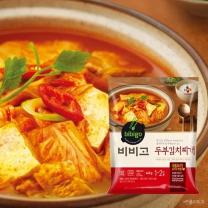 Ⓒ 비비고 두부김치찌개(460G)