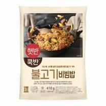 CJ 비비고불고기비빔밥 (2인)(403G)