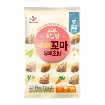 CJ 주부초밥왕 (새콤달콤 꼬마)(149.2G)