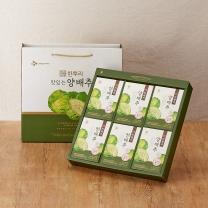씨제이 한뿌리 양배추 선물세트(60ML*24포)