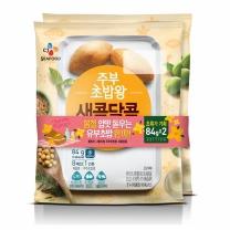 씨제이 주부초밥왕 새콤달콤 기획(168G)