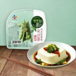 CJ 국산콩 작은 연두부(140G)