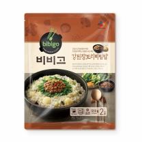 CJ 비비고 강된장보리 비빔밥(510G)