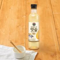 백설 맛술 생강(800ML)