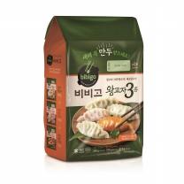 ㉨ CJ 비비고 왕교자 3종 스페셜 팩(980G)