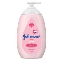 존슨즈 베이비로션 (핑크)(500ML)