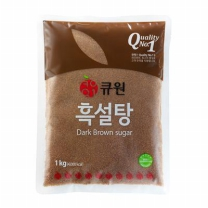 큐원 흑설탕(1KG)