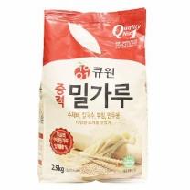 큐원 밀가루 (다목적용)(2.5KG)