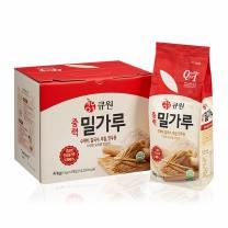 큐원 밀가루 (다목적용)(1KG*4입)
