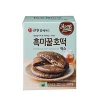 큐원 흑미 꿀호떡믹스(400G*3입)