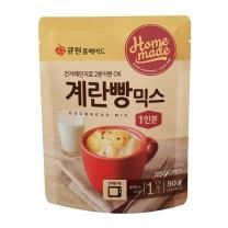 큐원 계란빵믹스(50G)