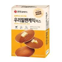큐원 우리밀 팬케익 믹스(430G)